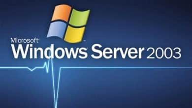 Photo of ویندوز سرور windows server 2003