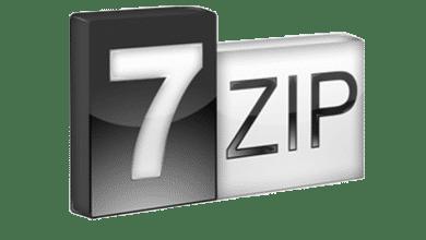 Photo of 7Zip 18.01 + Easy 7-Zip 0.1.6 فشرده سازی فایلها