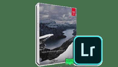 Photo of Adobe Photoshop Lightroom CC 2017 – نرم افزار ادوبی فتوشاپ لایتروم نرم افزار ویرایشگر حرفه ای تصاویر