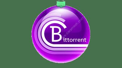 Photo of BitTorrent v7.10.0 – نرم افزار دانلود از تورنت