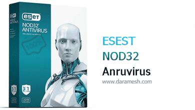 Photo of ESET NOD32 Antivirus 12.1.34.0 آنتی ویروس ESET