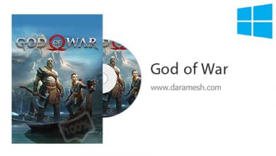 Photo of دانلود نسخه فشرده بازی God of War 4 برای کامپیوتر + کرک CPY تست شده