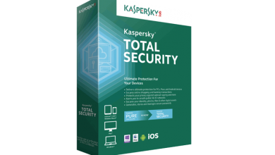 Photo of Kaspersky Total Security 18.0.0.405 Build 1298.0 نرم افزار امنیتی کسپرسکی