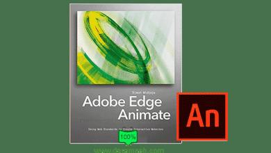 Photo of Adobe Edge Animate CC 6.0.0.400 طراحی صفحات وب به صورت متحرک