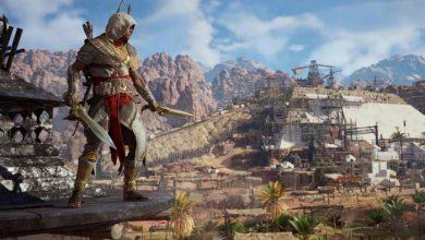 Photo of دانلود نسخه فشرده بازی Assassins Creed: Origins برای کامپیوتر + کرک تست شده