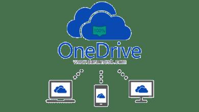 Photo of Microsoft OneDrive – فضای ذخیره سازی ابری وان درایو