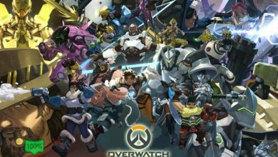 Photo of OverWatch دانلود رایگان آخرین نسخه بازی برای کامپیوتر