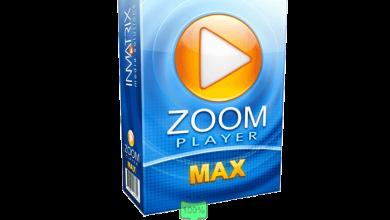 Photo of Zoom Player MAX 14.1 Build 1410 + Portable پخش مالتی مدیا