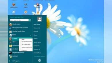 Photo of 8StartButton V2.7.0 تبدیل استارتمنو ویندوز 8 به ویندوز 10