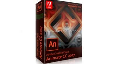 Photo of Adobe Animate CC 2017 ادوبی انیمیت