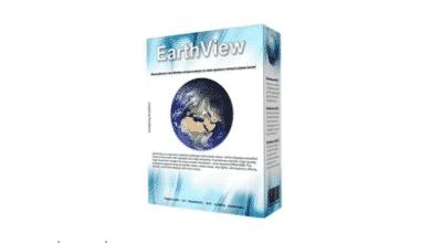 Photo of DeskSoft EarthView 5.10.1 – نمایش کره زمین در ویندوز