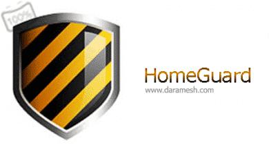 Photo of HomeGuard Pro v8.0.1 – نرم افزار نظارت بر استفاده از کامپیوتر