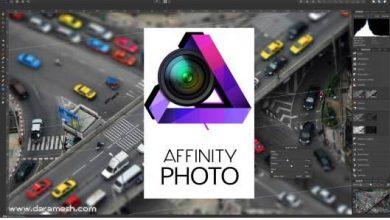 Photo of Serif Affinity Photo v1.6.3.102 Beta x64 – نرم افزار ویرایش عکس