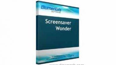 Photo of Screensaver Wonder 7.1.0.66 دانلود نرمافزار ساخت اسکرینسیور