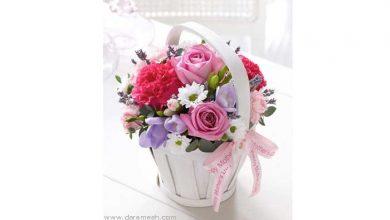 Photo of دانلود آموزش گلآرایی  – Flower decoration