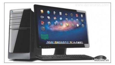 Photo of iAtkos M – MacOS 10.9 Mavericks نسخه هک شده سیستم عامل مکینتاش