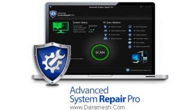 Photo of دانلود Advanced System Repair Pro v1.7.0.11.18.4.27 – نرم افزار تعمیر پیشرفته سیستم