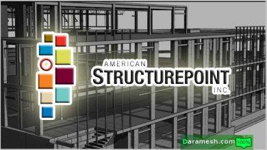 Photo of دانلود StructurePoint spFrame v1.50 + spBeam v5.00 + spWall v5.01 + spSlab v5.00 + spColumn v6.00 + spMats v8.12 – مجموعه ابزار طراحی و آنالیز سازههای بتنی