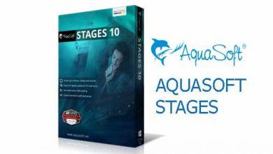 Photo of AquaSoft Stages v10.5.05 x86/x64 – دانلود نرم افزار ساخت و ویرایش انواع فایل های مولتی مدیا