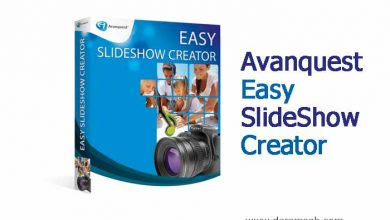 Photo of Avanquest Easy SlideShow Creator v7.8.2 – دانلود نرم افزار ساخت اسلایدشو