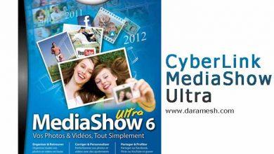 Photo of CyberLink MediaShow Ultra v6.0.10415 – دانلود نرم افزار ساخت آلبوم عکس