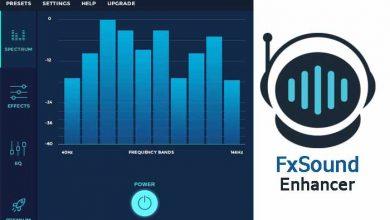 Photo of FxSound Enhancer (formerly DFX Audio Enhancer) v13.023 – دانلود نرم افزار تقویت پخش صدا و موسیقی