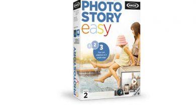 Photo of MAGIX Photostory Easy v2.0.1.54 – دانلود نرم افزار ایجاد اسلاید شو از عکس ها و کلیپ های ویدئویی