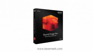 Photo of MAGIX Sound Forge Pro v12.0.29 x64 – نرم افزاری پیشرفته برای ویرایش فایلهای صوتی
