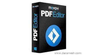 Photo of دانلود Movavi PDF Editor v1.4.0 – نرم افزار ویرایش فایل های پی دی اف