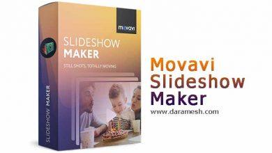 Photo of Movavi Slideshow Maker v3.0.0 – دانلود نرم افزار ساخت اسلایدشو
