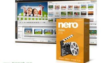 Photo of Nero Video 2018 v19.0.01800 – نرم افزار ساخت و ویرایش ویدئو و اسلایدشو