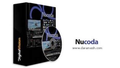 Photo of دانلود Nucoda v2018.1.018 x64 – نرم افزار نور پردازی و ایجاد جلوه های بصری در انیمیشن ها و فایل های ویدئویی