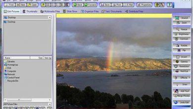 Photo of Photo Snap v7.9 – نرم افزار نمایش، مدیریت و ویرایش فایل های چندرسانه ای