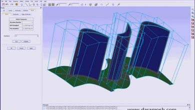 Photo of Pointwise v18.1 R1 x64 + v18.0 R3 x86/x64 –  دانلود نرم افزار تحلیل و آنالیز مدل های 3 بعدی