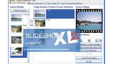 Photo of Slideshow XL 2 v13.0.2 – نرم افزار نمایش تصاویر به صورت اسلاید