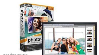 Photo of Summitsoft Phototools 2 v6.3 Build 006101223 – نرم افزار ویرایش عکس