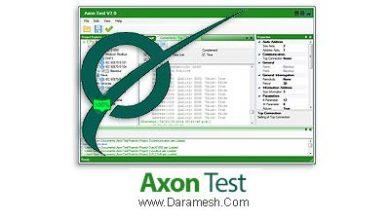 Photo of دانلود Axon Test v4.3.2.10 – نرم افزار شبیه سازی و آنالیز انواع پروتکل