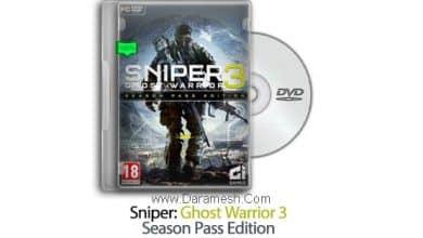Photo of دانلود Sniper: Ghost Warrior 3 – Season Pass Edition – بازی تک تیرانداز: شبح جنگجو 3 – نسخه فصل
