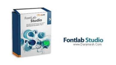 Photo of دانلود FontLab v6.0.9.6798 + Portable نرم افزار طراحی و ویرایش فونت