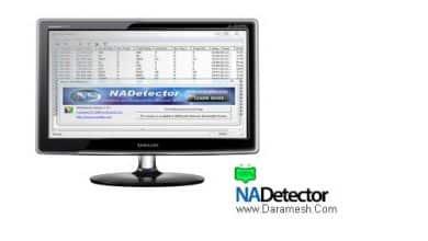 Photo of دانلود NADetector 1.5.8 Final نظارت بر ترافیک شبکه
