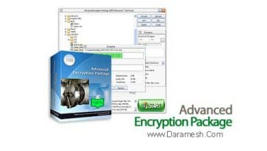 Photo of دانلود Advanced Encryption Package 2017 Professional v6.06 رمزگذاری فایل و متن