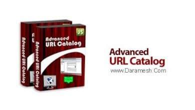 Photo of دانلود Advanced URL Catalog v2.32 – نرم افزار مدیریت و سازماندهی آدرس های اینترنتی