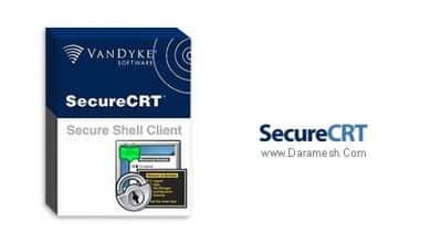 Photo of SecureCRT and SecureFX v8.3.0 Build 1514 x86/x64 دانلود  نرم افزار شبیه ساز ترمینال ویندوز