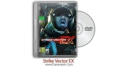 Photo of دانلود Strike Vector EX + Update v7912-CODEX – بازی نبرد وکتورها