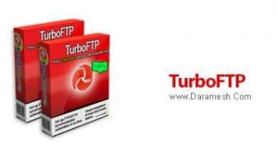 Photo of TurboFTP v6.30 Build 985 دانلود نرم افزار انتقال اطلاعات به سرورهای FTP