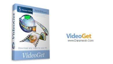 Photo of دانلود VideoGet v7.0.3.89 x86/x64 – نرم افزار دانلود هر ویدئو با هر پسوندی از هر سایتی