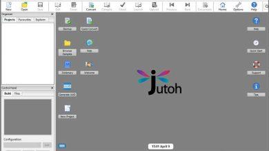 Photo of دانلود Anthemion Jutoh v2.77.2  – نرم افزار ساخت کتاب الکترونیکی