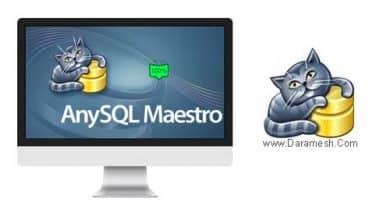Photo of دانلود AnySQL Maestro Pro 16.12.03 نرم افزار مدیریت پایگاه داده