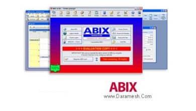 Photo of دانلود ABIX v7.40.01 – نرم افزار مدیریت و سازماندهی امور شخصی