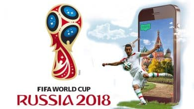 Photo of دانلود نسخه جدید اپلیکیشن جام 21 مسابقه پیش بینی جام جهانی 2018